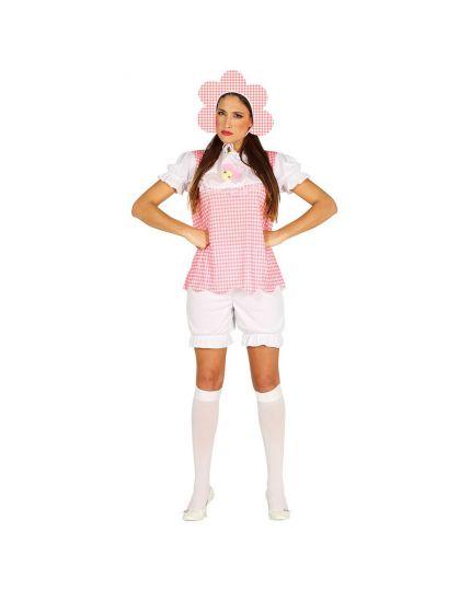 Costume Neonata Donna
