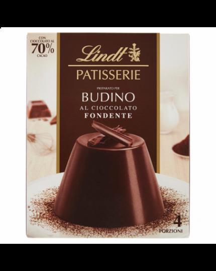 Preparato per Budino al Cioccolato Lindt 95gr