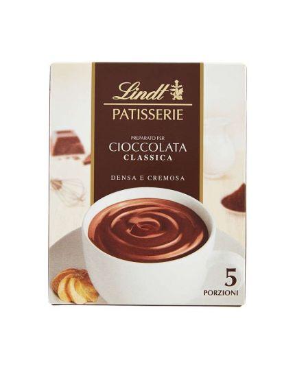 Preparato per Cioccolata Classica Lindt 100gr