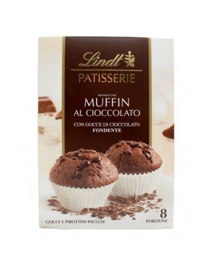 Preparato per Muffin Lindt 210gr