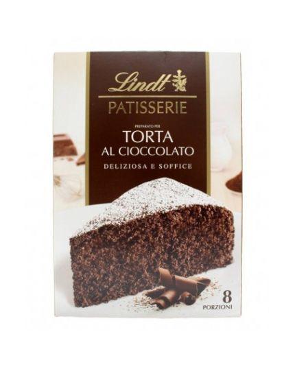 Preparato per Torta al Cioccolato Lindt 400gr