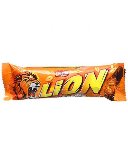 Barretta Lion Peanut 41gr