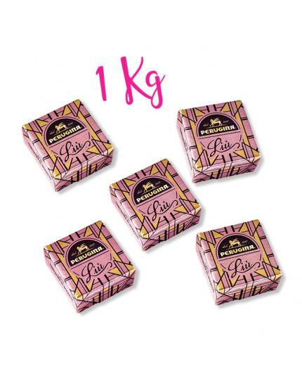 Cioccolatini Liù Cioccolato al Latte 1Kg