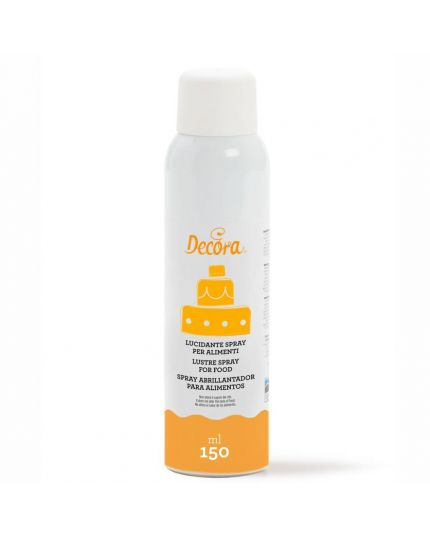 Lucidante Spray per Alimenti 150ml