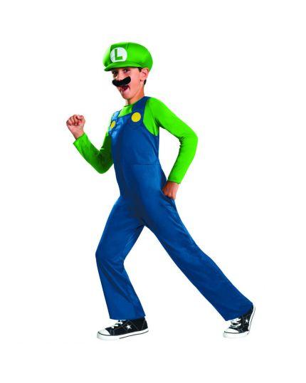 Costume Luigi Bambino