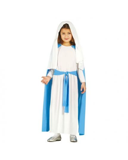 Costume Maria Madonna Bambina