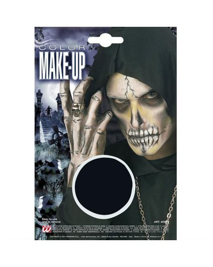 Make Up Nero Base Acqua
