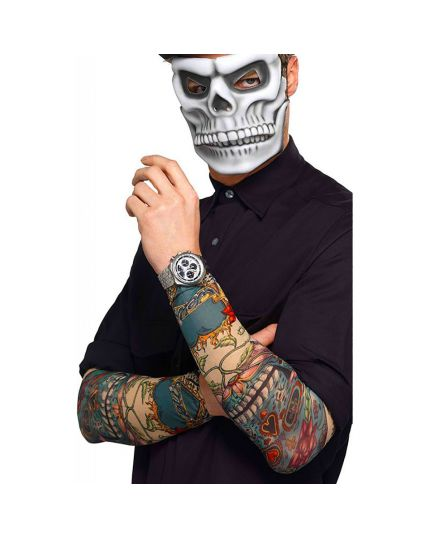 Maniche Tatuate Day of the Dead