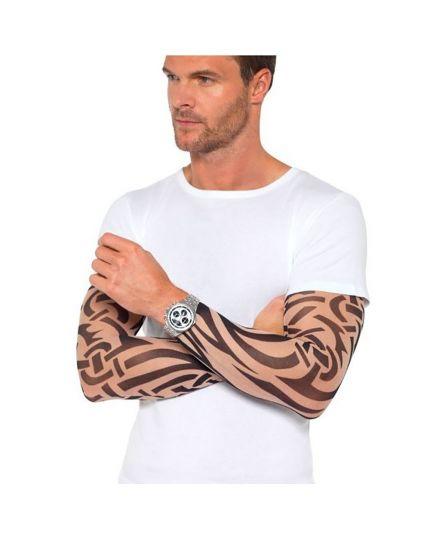 Maniche Tatuate Tribali