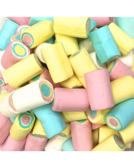 Marshmallow Finitronc Diana Multicolor 1Kg
