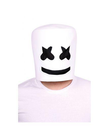 Maschera Lattice DJ Marshmello