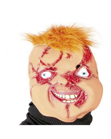 Maschera Chucky Bambola Assassina Horror