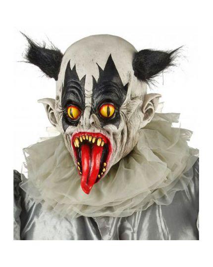 Maschera Lattice Clown Horror