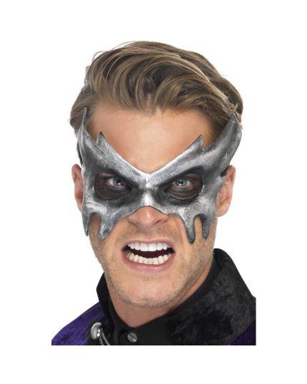 Maschera Fantasma Plastica Rigida