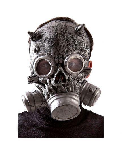 Maschera Mostro Antigas Lattice