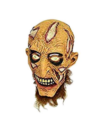 Maschera Lattice Mostro con Barba