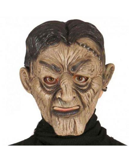 Maschera Mostro Lattice