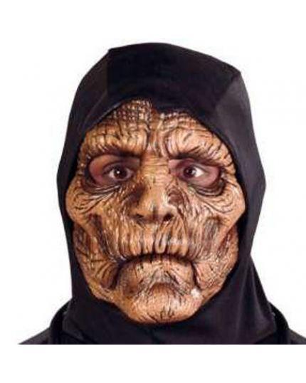 Maschera Lattice Mostro con Movimento della Mandibola