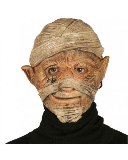 Maschera Mostro Mummia