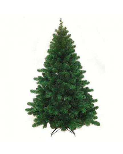 Mezzo Albero di Natale Pino Verde Varie Dimensioni