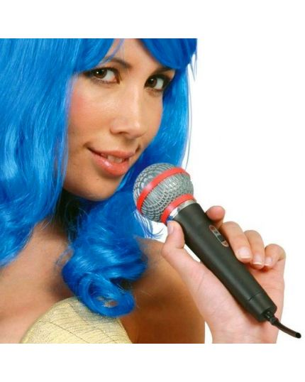 Microfono in Pvc