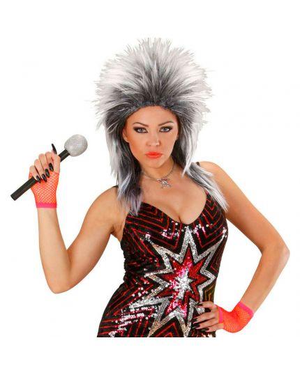 Microfono Superstar Glitterato 26cm
