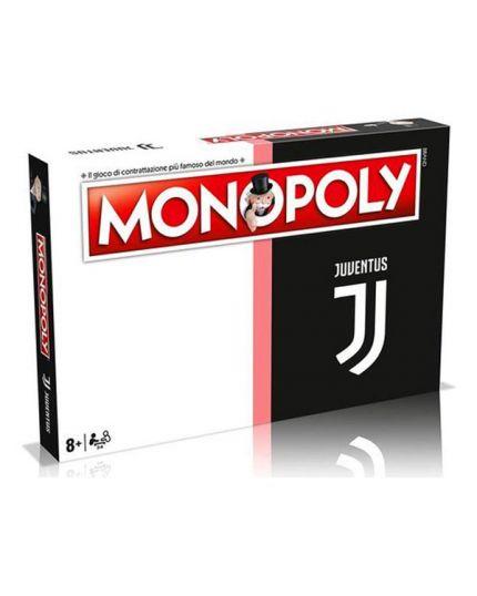 Gioco Tavolo Monopoly Juventus Ufficiale
