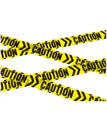 Nastro Marcatura Caution