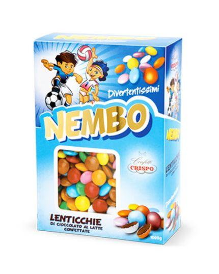 Confetti Crispo Lenticchie 1000 gr