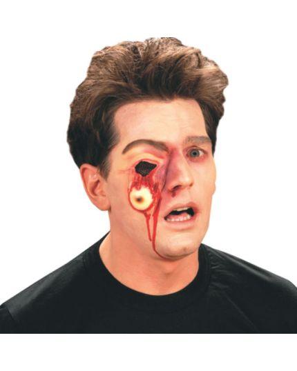 Trucco Occhio Cadente
