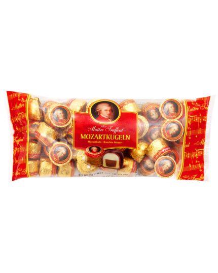 Cioccolatini Palle di Mozart Busta 800gr