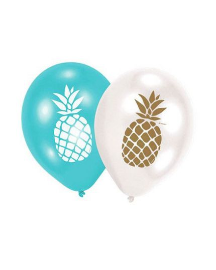 Palloncini Lattice Ananas