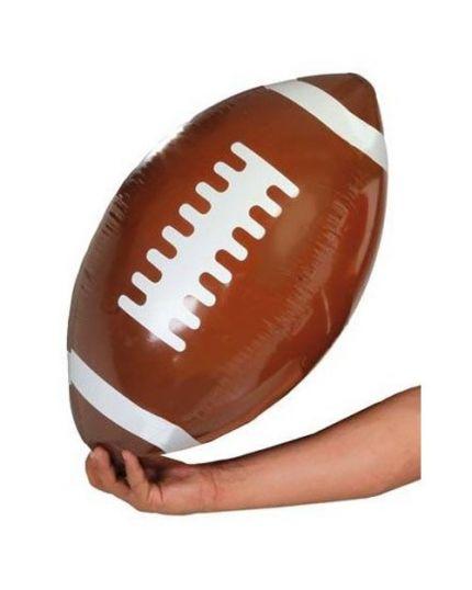 Pallone da Rugby Gonfiabile 50cm