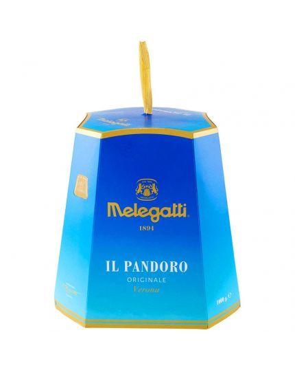 Pandoro Tradizionale di Verona Melegatti 1 Kg