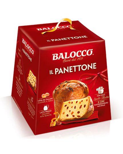 Panettone Tradizionale Balocco 1 Kg