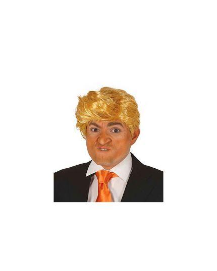 Parrucca Presidente Trump