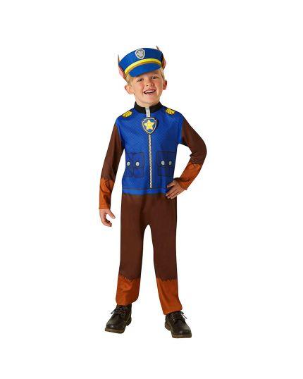 Costume Paw Patrol Chase Bambino