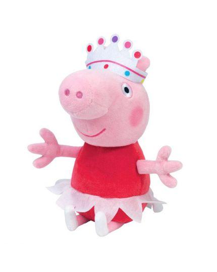 Peluche Peppa Pig Ballerina 20cm