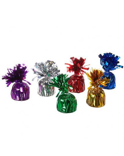 Peso per Palloncini Colorato Tinta Unita