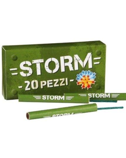 Petardi Storm Borgonovo