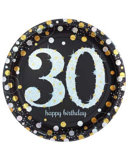 Piatti Carta 30 Anni Sparkling