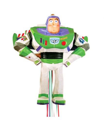 Pignatta Pentolaccia Carta Buzz Lightyear Toy Story 50cm