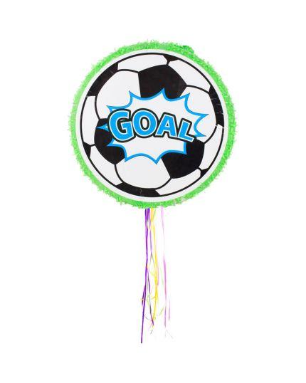 Pignatta Pentolaccia Soccer Pallone Calcio Goal 48x48cm
