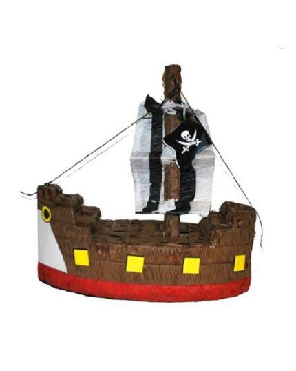 Pignatta Vascello Pirata
