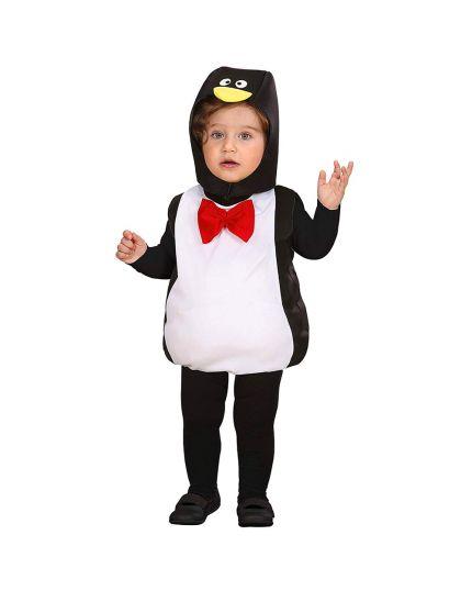 Costume Pinguino Baby