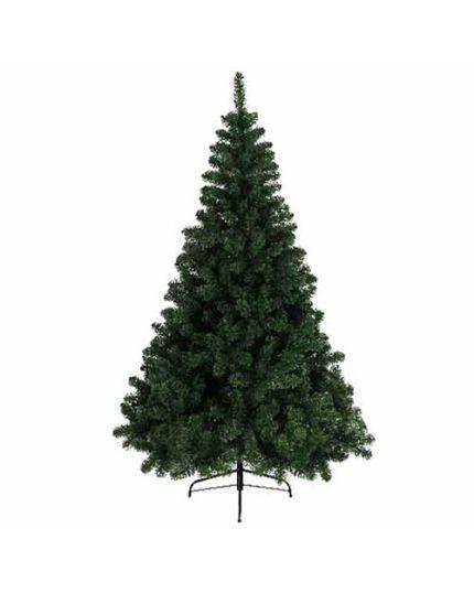 Albero Natale Pino Imperiale Verde Varie Dimensioni