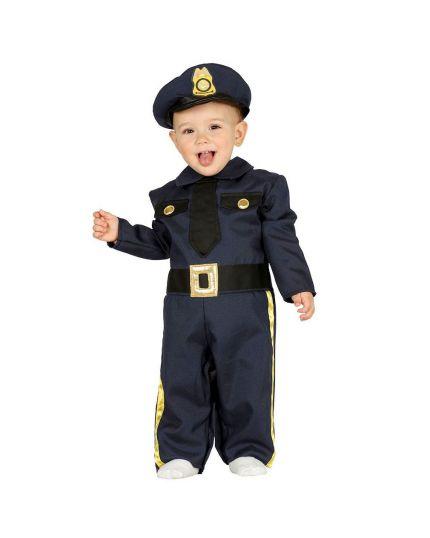 Costume Poliziotto Baby