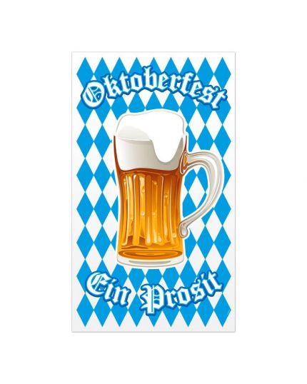 Poster pvc Oktoberfest