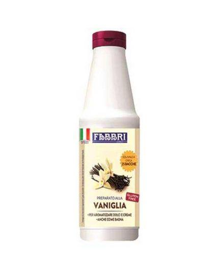 Preparato Alla Vaniglia Fabbri