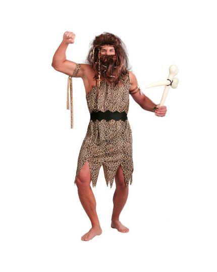 Costume Cavernicolo Primitivo Uomo